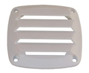 Whitecap Louvered Vent - S-4478