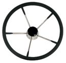 Whitecap Steering Wheel - S-9003