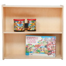 Contender C12930 Bookshelf, 27.25