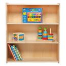 Contender C12936 Bookshelf, 33-7/8
