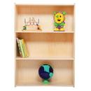 Contender C12942F Bookshelf, 42-1/8