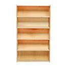 Contender C12960F Bookshelf, 60