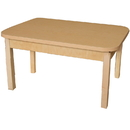 Wood Designs HPL2448HPL16 24