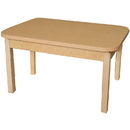 Wood Designs HPL2448HPL18 24