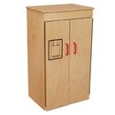 Wood Designs WD10400 Refrigerator