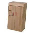 Wood Designs WD10420 Maple Refrigerator , 36.00