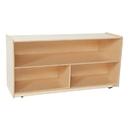 Wood Designs WD12432 Versatile Storage Unit, 23.5