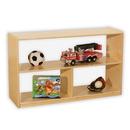 Natural Environments WD13030AC Versatile Shelf Storage w/Acrylic Back - 30