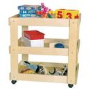 Wood Designs WD13300 Utility Cart , 31.00