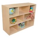 Wood Designs WD13618 X-Deep Storage, 38