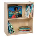 Wood Designs WD15900 Small Bookcase , 28.00