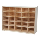 Tip-Me-Not WD16089 25 Tray Storage without Trays , 38.00