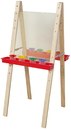 Wood Designs WD19025 Double Easel with Acrylic 2 Sides