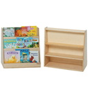 Wood Designs WD32100 Tot Size Book Display , 25.00