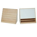 Wood Designs WD35000 Book Storage and Display , 30.00