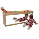 Wood Designs WD40400 Infant Pull-Up Storage , 19.00