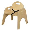 Wood Designs WD80110BT Woodie, 11