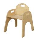 Wood Designs WD80130 Woodie, 13