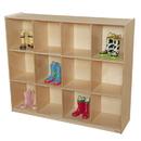 Wood Designs WD990312 Back pack Storage , 49.00