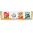 Wood Designs WD99122 See-All Wall Framer