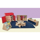 Wood Designs WD99912 Infant / Toddler Package