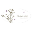 Weddingstar Romantic Butterfly Small Cling