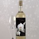 Weddingstar 1152-14 Classic Orchid Wine Label