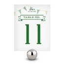 Weddingstar 1156-06 Homespun Charm Table Number