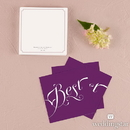 Weddingstar 1164-44 Expressions Memory Box Well Wishing Cards