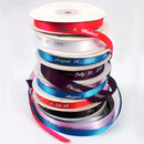 Weddingstar 228-07 Personalized and Plain Ribbon Small Red