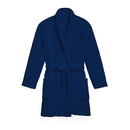 Weddingstar 41054-32 Cozy Fleece Robe - Navy