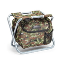 Weddingstar 41069-84 Cooler Chair - Camouflage