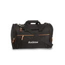 Weddingstar 41070-10 Weekender Bag - Black