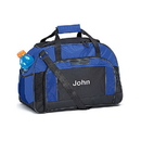 Weddingstar 41072-01 Sports Bag - Blue