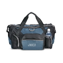 Weddingstar 41073-28 Exploration Duffle Bag - Black And Blue