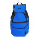 Weddingstar 41075-28 Expandable Cooler Backpack - Blue
