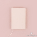 Weddingstar 4401-79 Ivory Linen Pocket Journal