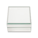 Weddingstar 4494 Mirrored Jewelry Box
