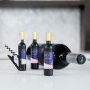 Weddingstar 4658-55 Wine Bottle Shaped Corkscrew and Bottle Opener Favor