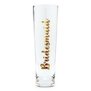 Weddingstar 4747-55 Stemless Toasting Champagne Flute Gift For Wedding Party - Bridesmaid