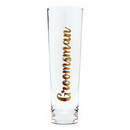 Weddingstar 4749-55 Stemless Toasting Champagne Flute Gift For Wedding Party - Groomsman