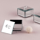 Weddingstar 9049 Small Mirrored Keepsake Box with Lid (4)