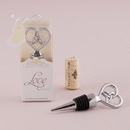 Weddingstar 9181 Love Knot Wine Stopper Wedding Favor Gift Boxed