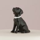 Weddingstar Labrador Dog Figurine