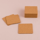 Weddingstar 9709 Square Cork Coasters (25)