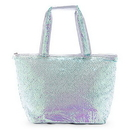 Weddingstar T419-02 Insulated Cooler Tote Bag - Mermaid Sequin