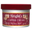 wrights 340 Copper Cream, 8 oz.