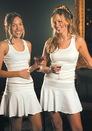 Elegance by Carbonneau Bridal-Tank-Top Women's Wedding Party Tank Top