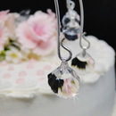 Elegance by Carbonneau CD-Shell Sea shell ~ Crystal Cake Drops