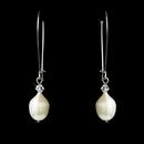 Elegance by Carbonneau E-8206 Freshwater Pearl Earrings E 8206